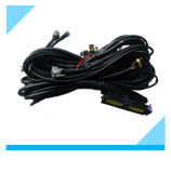 Custom CNG LPG Automotive Wire Harness for Car Fuel System