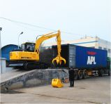 Shipping Excavator to United States