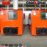 Cty2.5/6g Underground Mining Electric Locomotive