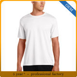 Custom Mens Sport Blank Plain Dri Fit T Shirt