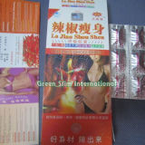 Hot Pepper Slimming Product, La Jiao Shou Shen Diet Pills