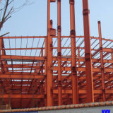 Wold-Class Steel Structure for Building &Construction (SC-016)