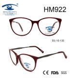 Super Quality Round Frame Acetate Optical Eyewear Eyeglasses (HM922)