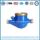 Body for Multiple-Jet Water Meter