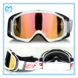 Clearance Roll off Motocross Helmet Compatible Goggles with Outtrigger