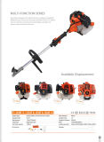 52cc 4 in 1 Gasoline Brush Cutter (TT-M2600-3)