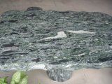 Spray Green, Wave Green Granite Countertop -Green Wave (YY -GS007)