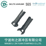 Auto Parts for Black Bracket Stamping