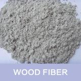 Crack Resistance Wood Fiber Concrete Mortar Additives
