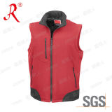 Winter Warm Fashion Waterproof Softshell Jacket Vest (QF-461)