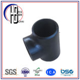 A234/A105 Built Weld Carbon Steel Equal Tee with Big Discount