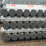 30 Um ~80 Um Zinc Coating Hot Dipped Galvanized Steel Pipes for Fence