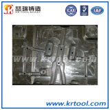 High Quality Die Casting Spare Parts Mould Manufacturer in China
