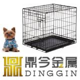 Stainless Steel Dog Cage for Sale