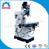 Universal Horizontal and Vertical Turret Milling Machine(X6328)
