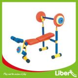 Weight Bench Wholesale/Outdoor Gym Kids Fitness Equipment (LE. OT. 054)