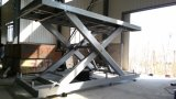 Good Quality Scissor Type Vehicle Lift