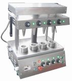pizza cone machine/ cone pizza maker