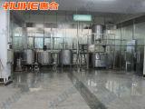 Complete Pasteurized / Uht Milk Production Line