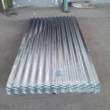 (0.125-0.5mm) Building Material Dx51d PPGI PPGL Corrugated Steel Roofing Sheet
