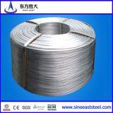 Ec Grade Aluminium Wire Rod 1350/1370 for Electrical Purposes