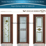 Good Quality Aluminum Casement Doors