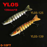 New Arrivel 130mm 19g Hard Fishing Lure