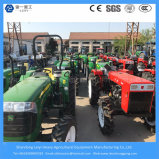 4WD Agricultural Mini Garden/Small Farm/Compact 48HP Tractors for Sale