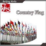 Company Flag for Advertising, Digital Printing Company Logo Flag