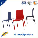 Promotion Colourful Fabric Stacking Dining Chair Covers