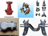 Sinotruk HOWO Dump Trator Truck Parts Auto Parts Spare Parts