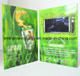 2016 Promotional Gift Video Business Card with Video & Audio