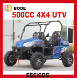 New 500cc 4X4 UTV for Sale (MC-162)