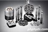 Rexroth Pump Motor A6vm Parts