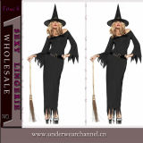 Sexy Women Witch Halloween Costume