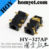 3.5mm Audio Jack/Phone Jack with SMD Type (Hy-327AP)