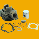 Motorbike Cylinder Ss8017, Motorcycle Cylinder for Buxy