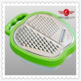 Plastic Apple Shape Mini Grater