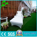 Indoor & Outdoor Artificial Synthetic Landscaping Grass for Soccer Field