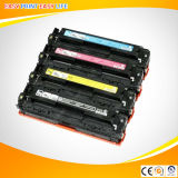 Excellent in Quality CF210A Series and CF210X Toner Cartridge for HP