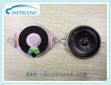 40mm Mini Speaker Part with Ear
