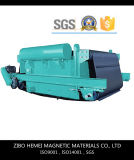 Wind-Cooling Self-Cleaning Electro Magnetic Separator -3