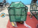 High Capacity Garden Mesh Carts