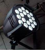 LED RGB PAR Light