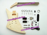 Afanti Music / Explorer Style / Left Hand / DIY Electric Guitar (AEX-819K)