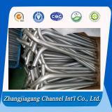 Best Quality Aluminium Bend Pipe