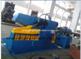 Hydraulic Used Metal Alligator Shearing Machine to Cut Scarp Metal