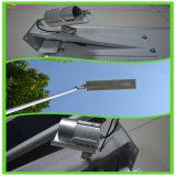20W/30W/50W Solar Camera with Solar Street Light, with PIR Sensor