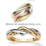 Fashion Jewelry Stainless Steel Rings (RC1220)