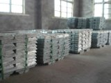 Zinc Ingot/High Purity 99.5%-99.995% Zinc Ingot